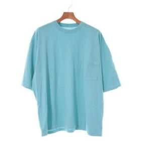 Utility Garments / ユーティリティ ガーメンツ Tシャツ・カットソー メンズ