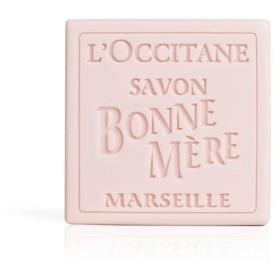 ロクシタン(L'OCCITANE) ボンメールソープ ワイルドローズ 単品 100g
