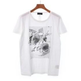 L'EQUIPE YOSHIE INABA / レキップヨシエイナバ Tシャツ・カットソー レディース
