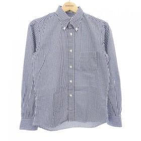 インディビジュアライズシャツ INDIVIDUALIZED SHIRT シャツ