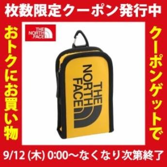 ノースフェイス ポーチ BC Utility Pocket BC ユーティリティ ポケット NM81763 THE NORTH FACE od