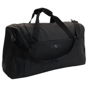 【Super Sports XEBIO & mall店:バッグ】フェラーリ LS ウィークエンダー ボストンバッグ 29L 076683-01 BLK
