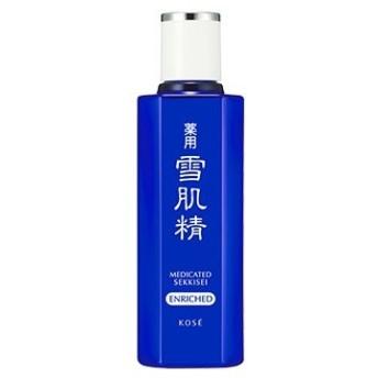 コーセー 薬用雪肌精 エンリッチ(しっとり)200mL