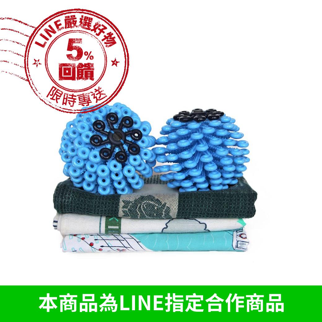 【Coraball】美國環保洗衣纖維球 ( 預計1/7陸續出貨 )