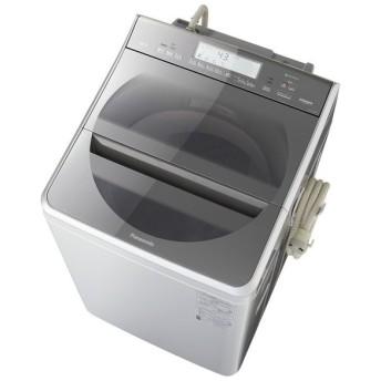 Panasonic 全自動洗濯機 NA-FA120V2-S