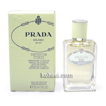 プラダ インフュージョン ディリス EDP SP 30ml レディース 香水