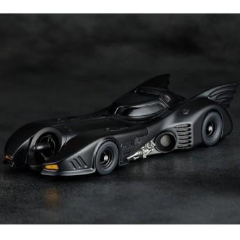 フィギュアコンプレックス MOVIE REVO Series No.009 バットマン バットモービル1989 [塗装済みフィギュア]