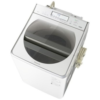 Panasonic 全自動洗濯機 NA-FA120V2-W