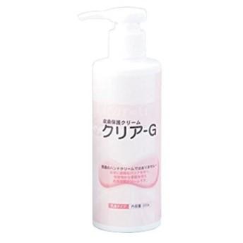 和光化学 皮膚保護クリーム クリア-G 200g