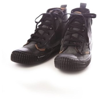 ディーゼル DIESEL スニーカー 靴 ハイカット DRAGON 94 DRAAGS94 - sn メンズ Y01032 PR573 ブラック