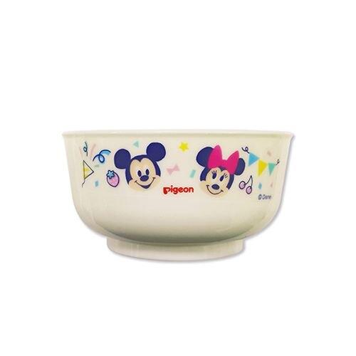 貝親Pigeon 迪士尼湯碗-米奇&米妮P78526★衛立兒生活館★