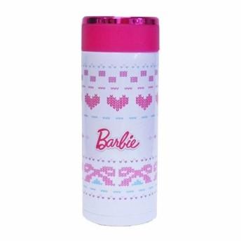 バービー ステンレス水筒350ml 10638k 【Barbie ボトル グッズ キャラクター 雑貨】