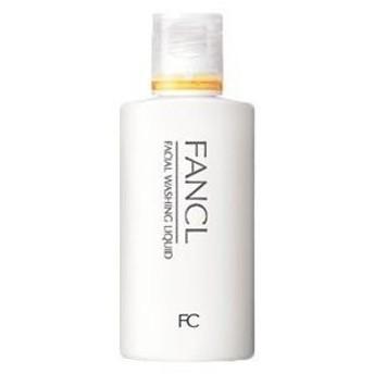 FANCL ファンケル 洗顔リキッドa 60ml 【洗顔料】