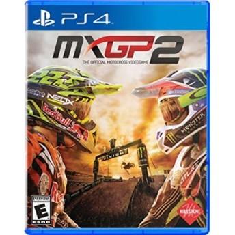 MXGP 2 (輸入版:北米) - PS4