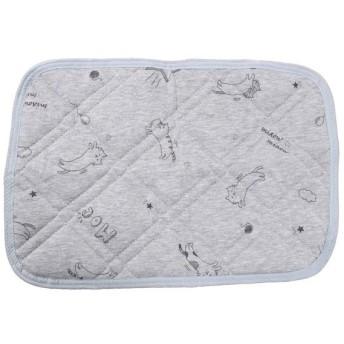 mo-goods 枕パッド グレー 43×63cm MO-MTK-142-43GY