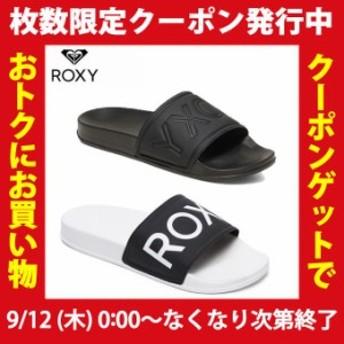 ロキシー ROXY シャワーサンダル レディース SLIPPY 2 ARJL100679 od