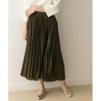 URBAN RESEARCH(アーバンリサーチ) スカート スカート アシメヘムプリーツカットスカート【送料無料】