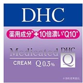 DHC 薬用フェイスクリーム SS 23g