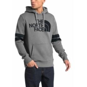 ザ ノースフェイス The North Face メンズ スキー・スノーボード パーカー トップス Collegiate Pullover Hoodie TNF Medium Grey Heathe