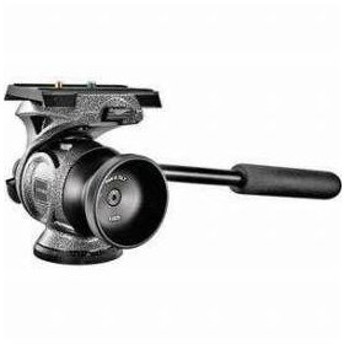 Gitzo GH2720QR Series 2 Birdwatching Video/Photo Magnesium Two-Way Fluid Head, with Quick Release