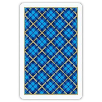 トランプナップ1051 藍