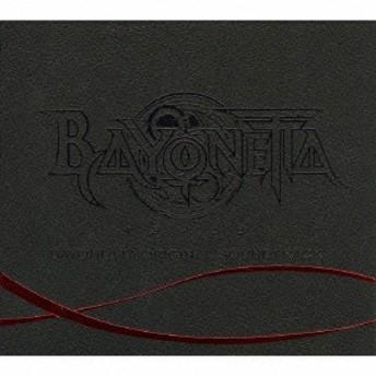送料無料 (ゲーム・ミュージック)/ベヨネッタ オリジナル サウンドトラック 【CD】