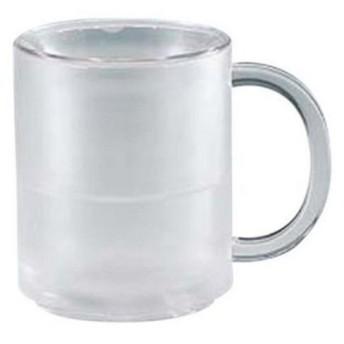 バーベキュー BBQ用 コップ ビア マグカップ 泡仕込 クール 280mlM-1007[M-1007]
