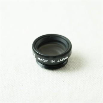 ファクタスデザイン FACTRON専用レンズ CLOSE-UP LENS 40 ブラック FA-K-005B
