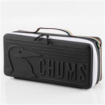 BoobyMultiHardCaseSlim CHUMS(チャムス)(ブービーマルチハードケーススリム)-Black