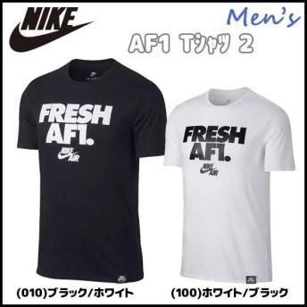 カジュアル ウェア ナイキ NIKE AF1 Tシャツ 2 カジュアル Tee メンズ