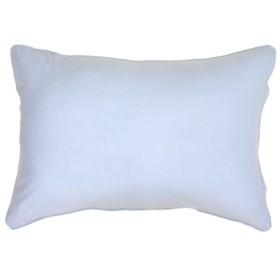 メリーナイト(Merry Night) 綿100% ニット素材 枕カバー 35×50cm サックス NT3550-76