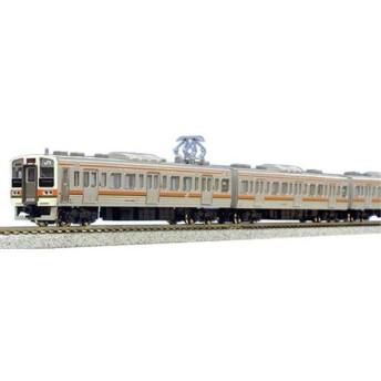 Nゲージ 211系 3000番台 基本 8両セット 鉄道模型 電車[10-424]