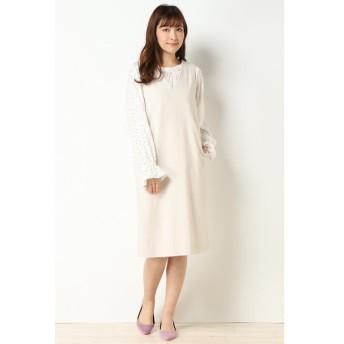 【イッカ/ikka】 ジャンパースカート