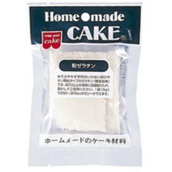 東急ハンズ 共立食品 粉ゼラチン 15g