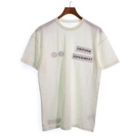 uniform experiment  / ユニフォームエクスペリメント Tシャツ・カットソー メンズ