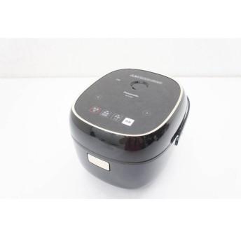 Panasonic パナソニック IH炊飯器 3.5合炊き SR-KT067 2018年製 中古 【佐川急便100サイズ】