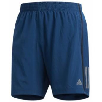 """(アディダス) adidas Own The Run 9"""" Shorts メンズ コンプレッションウェア  (取寄)"""