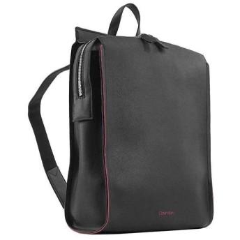 カルバンクライン Calvin Klein DOUBLE EDGE FASHION BACKPACK バックパック ブラック K50K503927
