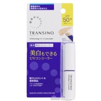 トランシーノ薬用ホワイトニングUVコンシーラー 2.5g 【第一三共ヘルスケア】
