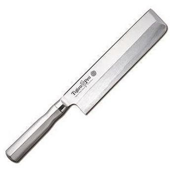 藤次郎 匠 本刃付 DPコバルト合金鋼2層複合 角型薄刃 210mm FD-1613