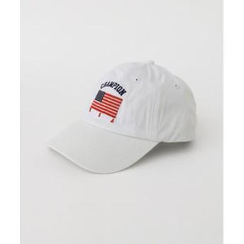 【URBAN RESEARCH:帽子】Champion USAキャップ