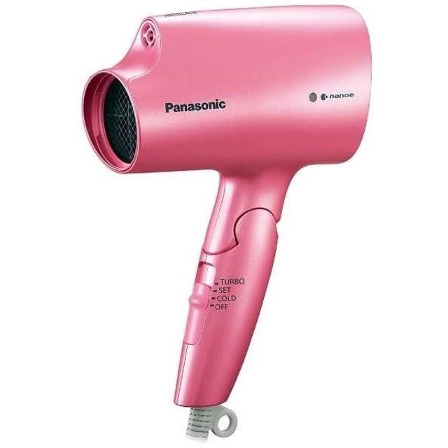 パナソニック Panasonic ヘアドライヤー ナノケア ピンク EH-NA29-P