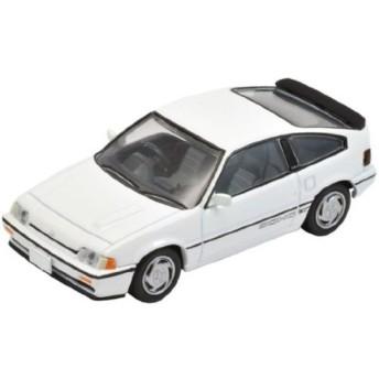 トミカリミテッドヴィンテージ NEO TLV-N35c Honda CR-X Si85年式 白 完成品[150119]
