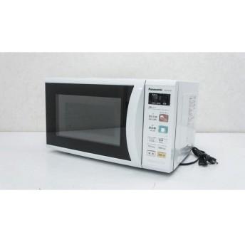◆送料込み◆Panasonic パナソニック エレック 単機能レンジ 電子レンジ NE-EH226-W 送料込み
