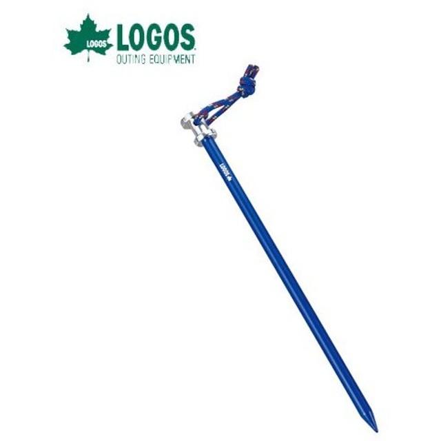 LOGOS ロゴス DXアルミパワーペグ23cm(4pcs) アルミ ペグ テント キャンプ :71996516