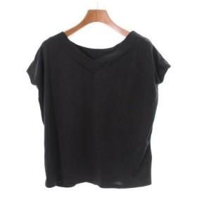 ViS / ヴィス Tシャツ・カットソー レディース