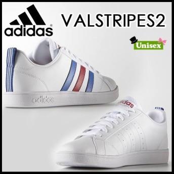 カジュアルシューズ adidas(アディダス) VALSTRIPES2