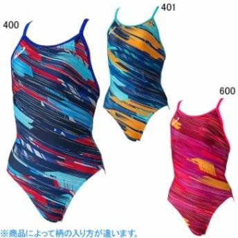アシックス 水泳 水球 競泳トレーニング用水着 ウィメンズ レギュラー asics 2162A061