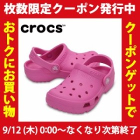 crocs Coast Clog Kids 204094