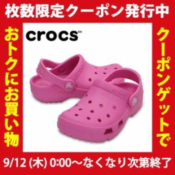 crocs Coast Clog Kids 204094